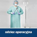 odziez operacyjna